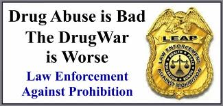 Law Enforcement Against Prohibition (LEAP)