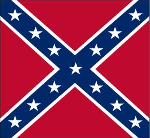 The Battle Flag of the Army of Northern Virginia