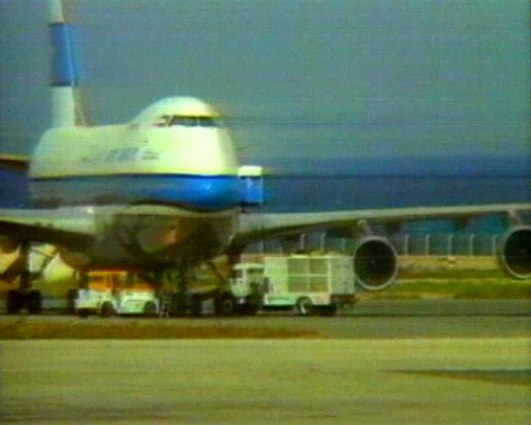 Hijacking of Kuwait Airlways Flight 221 1984