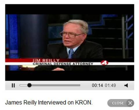 Summit Defense KRON-TV Interview