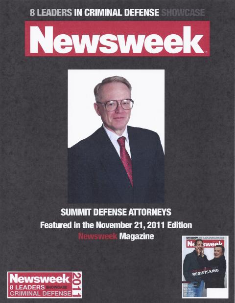 Summit Defense Newsweek Ad JTR Preview 111121