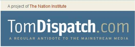 TomDispatch header